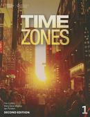 TIME ZONES 1 STUDENT´S BOOK - 2ND ED
