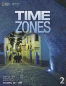 TIME ZONES 2 STUDENT´S BOOK - 2ND ED