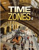 TIME ZONES 4 STUDENT´S BOOK - 2ND ED
