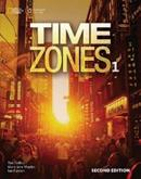 TIME ZONES 1 WORKBOOK - 2ND ED
