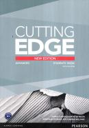 CUTTING EDGE ADVANCED SB WITH DVD PACK - 3RD ED