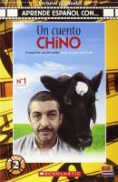 CUENTO CHINO, UN - CON CD