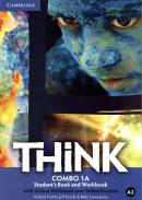 THINK 1A COMBO STUDENT´S BOOK WITH ONLINE WORKBOOK AND ONLINE PRACTICE - 1ST ED