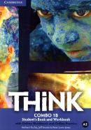 THINK 1B COMBO STUDENT´S BOOK WITH ONLINE WORKBOOK AND ONLINE PRACTICE - 1ST ED