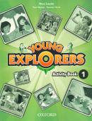 YOUNG EXPLORERS 1 ACTIVITY BOOK - 1ST ED