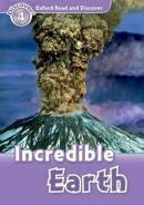 INCREDIBLE EARTH - LEVEL 4