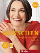 MENSCHEN B1.1 KURSBUCH MIT DVD-ROM