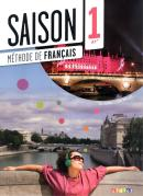SAISON 1 ELEVE + CD AUDIO + DVD (A1+)
