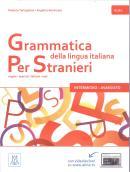 GRAMMATICA DELLA LINGUA ITALIANA PER STRANIERI 2 (B1-B2)