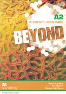 BEYOND A2 STUDENT´S BOOK PACK
