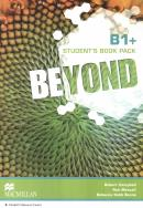 BEYOND B1+ SB  BEYOND B1+ SB - WITH STUDENTS RESOURCE CENTER PACK