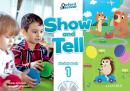 SHOW AND TELL 1 SB WITH MULTI-ROM PACK - 1ST ED