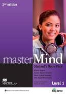 MASTERMIND 1 STUDENT´S BOOK PACK - 2ND ED
