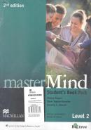 MASTERMIND 2 STUDENT´S BOOK WITH WORKBOOK PACK - 2ND ED