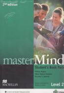 MASTERMIND 2B STUDENT´S BOOK WITH WORKBOOK PACK - 2ND ED