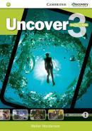 UNCOVER 3 TEACHER´S BOOK - 1ST ED