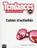 TENDANCES A1 - CAHIER D´EXERCICES
