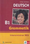 GRAMMATIK INTENSIVTRAINER NEU B1 BUCH