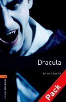 DRACULA - OXFORD BOOKWORMS LIBRARY 2 - WITH CD