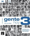 GENTE HOY 3 - LIBRO DE TRABAJO B2