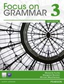 FOCUS ON GRAMMAR 3 STUDENT´S BOOK WITH CD-ROM - 4TH ED