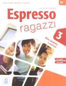 ESPRESSO RAGAZZI 3 + CD AUDIO