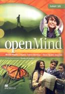OPEN MIND 1A STUDENT´S BOOK PACK WITH WORKBOOK