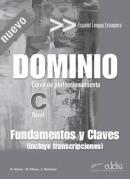 DOMINIO - FUNDAMENTOS Y CLAVES - NIVEL C1/C2 - EDICION 2016