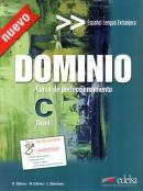 DOMINIO - LIBRO DEL ALUMNO - CURSO DE PERFECCIONAMIENTO - EDICION 2016 (C1/C2)