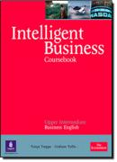 INTELLIGENT BUSINESS COURSEBOOK UPPER-INTERMEDIATE
