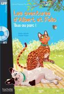 TOUS AU PARC! + CD AUDIO (A1)