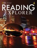 READING EXPLORER 4 STUDENT´S BOOK WITH ONLINE WORKBOOK - 2ND ED