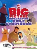 BIG PICTURE INTERACTIVE BIBLE STORYBOOK, THE