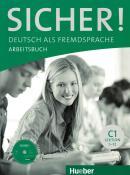 SICHER! C1 - ARBEITSBUCH MIT CD-ROM