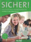 SICHER! C1.1 KURS- UND ARBEITSBUCH MIT CD-ROM ZUM ARBEITSBUCH