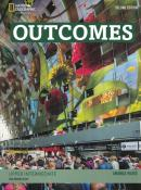 OUTCOMES UPPER INTERMEDIATE WORKBOOK WITH AUDIO-CD - 2ND ED
