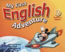 MY FIRST ENGLISH ADVENTURE 2 TEACHER´S EDITION - 1ST ED