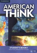 AMERICAN THINK 1 STUDENT´S BOOK - 1ST ED