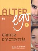 ALTER EGO 1 - CAHIER D´ACTIVITES