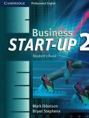 BUSINESS START-UP 2 SB - 1ST ED