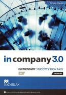 IN COMPANY 3.0 ELEMENTARY STUDENT´S BOOK PREMIUM PACK