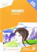 DOLOMITI LIBRO + MP3 - NUOVA EDIZIONE