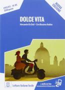 DOLCE VITA LIBRO + MP3 - NUOVA EDIZIONE