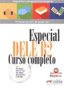 ESPECIAL DELE B2 CURSO COMPLETO - LIBRO DEL ALUMNO