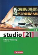 STUDIO 21 B1 INTENSIVTRAINING MIT HORTEXTEN