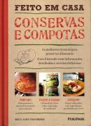 FEITO EM CASA - CONSERVAS E COMPOSTAS