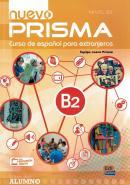 NUEVO PRISMA B2 - LIBRO DEL ALUMNO CON CD
