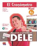 CRONOMETRO, EL - EXAMEN A1 PARA ESCOLARES + CD