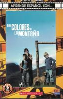 LOS COLORES DE LA MONTANA CON CD