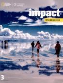 IMPACT 3 WB - AMERICAN - 1ST ED